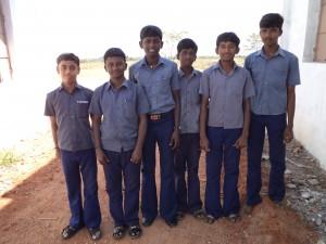 Govt Polytechnic Melur