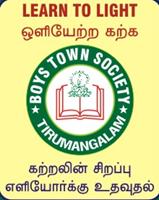 Boys Town Society